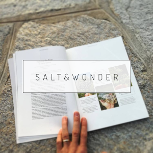 Intervista a Filippo Civran del magazine Salt & Wonder