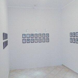 Erbario Civran al Museo del Gusto, I installazione