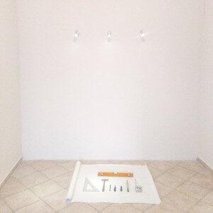 Erbario Civran al Museo del Gusto, l'allestimento